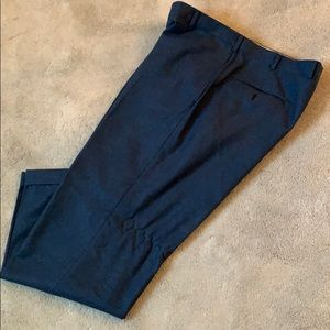 Burberry dress up pants